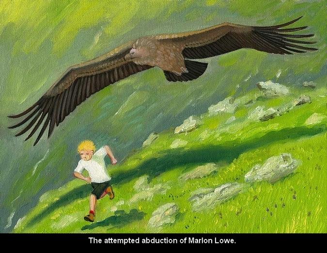 Гробовая птица