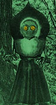 Флетвудский Монстр
